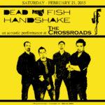 DFH @ Crossroads
