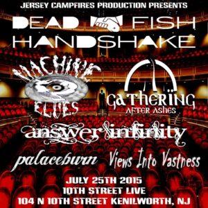 DFH @ 10th Street Live