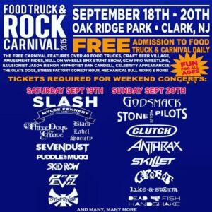 Rock Carnival